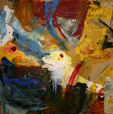 Untitled #1 (approaches to abstraction)